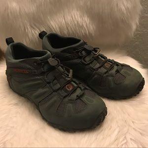 Merrell Chameleon Granite Waterproof Trail Shoe